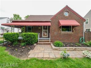 311 Haddam Dr, Lorain, OH 44052 (MLS #4073468) :: RE/MAX Edge Realty