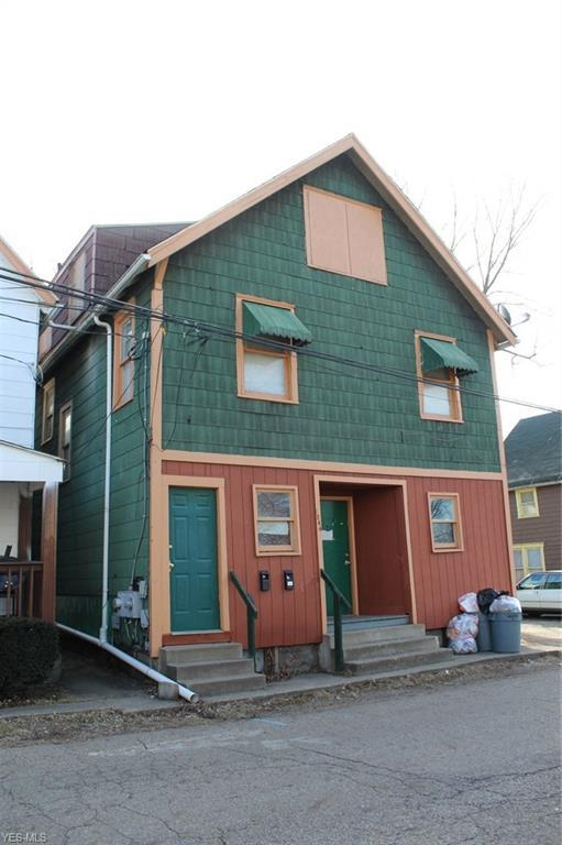 1544 Eastview Ave NE, Canton, OH 44705 (MLS #4073868) :: RE/MAX Edge Realty