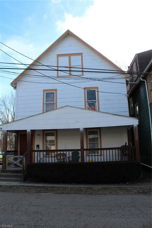 1546 Eastview Ave NE, Canton, OH 44705 (MLS #4073877) :: RE/MAX Edge Realty
