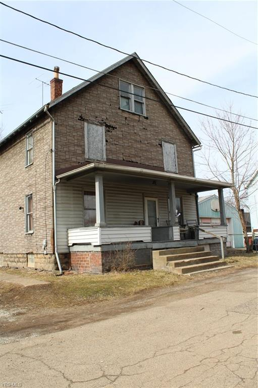 617 Carnahan Ave NE, Canton, OH 44704 (MLS #4074003) :: RE/MAX Edge Realty