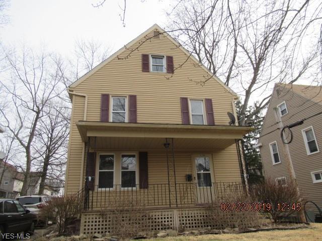 1529 Beardsley St, Akron, OH 44301 (MLS #4074252) :: RE/MAX Edge Realty