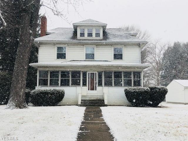 2469 E Market St, Akron, OH 44312 (MLS #4074387) :: RE/MAX Edge Realty