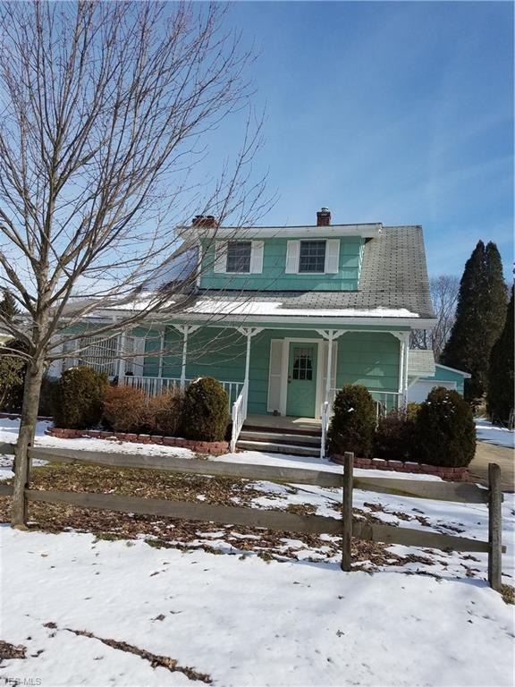 3236 Ridgewood Ave, Ashtabula, OH 44004 (MLS #4074471) :: RE/MAX Edge Realty