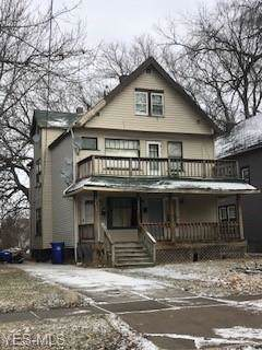 12431 Phillips Avenue, Cleveland, OH 44108 (MLS #4074666) :: The Crockett Team, Howard Hanna