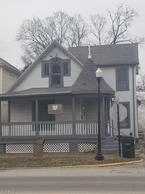 26 E Main St, New Concord, OH 43762 (MLS #4074880) :: RE/MAX Edge Realty