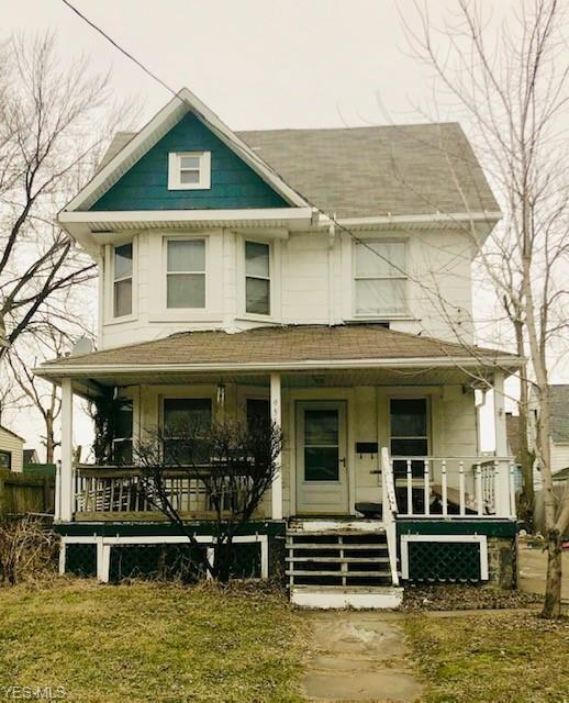 9510 Denison Ave, Cleveland, OH 44102 (MLS #4075115) :: RE/MAX Edge Realty