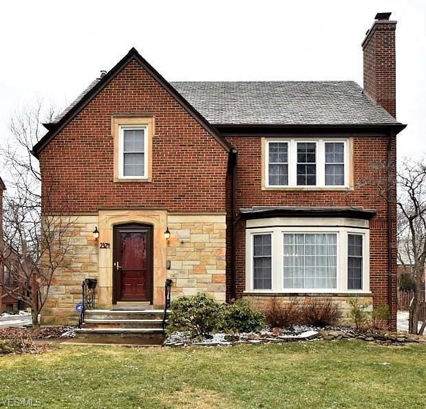 2324 Miramar Blvd, University Heights, OH 44118 (MLS #4075299) :: RE/MAX Edge Realty