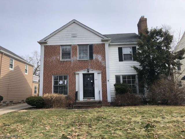 3551 Tolland Rd, Shaker Heights, OH 44122 (MLS #4075332) :: RE/MAX Edge Realty