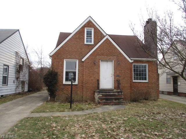 15906 Talford, Cleveland, OH 44128 (MLS #4075447) :: RE/MAX Edge Realty