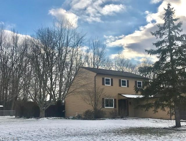 36545 Westfield Dr, North Ridgeville, OH 44039 (MLS #4075650) :: RE/MAX Edge Realty