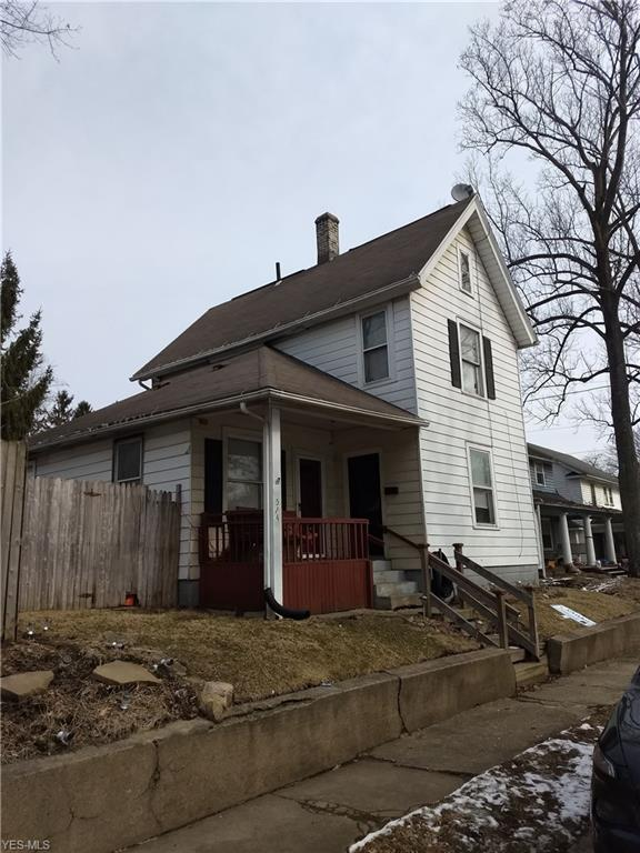 524 Perry Ave SW, Massillon, OH 44647 (MLS #4075756) :: RE/MAX Edge Realty