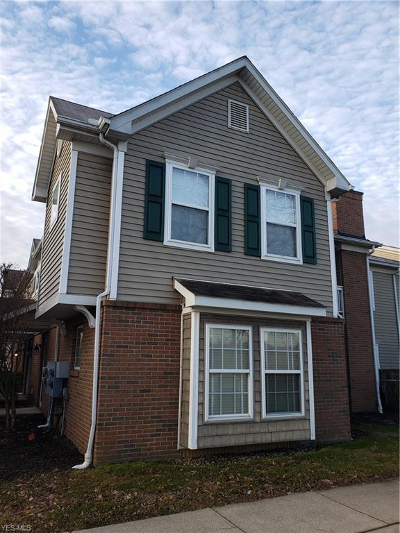 3371 Lenox Village Dr #158, Fairlawn, OH 44333 (MLS #4075995) :: RE/MAX Trends Realty
