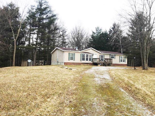 4850 West Rd, West Farmington, OH 44491 (MLS #4076221) :: RE/MAX Valley Real Estate