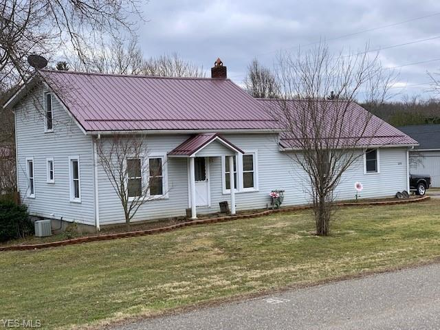 1620 Johnstown Rd NE, Dover, OH 44622 (MLS #4076318) :: RE/MAX Edge Realty