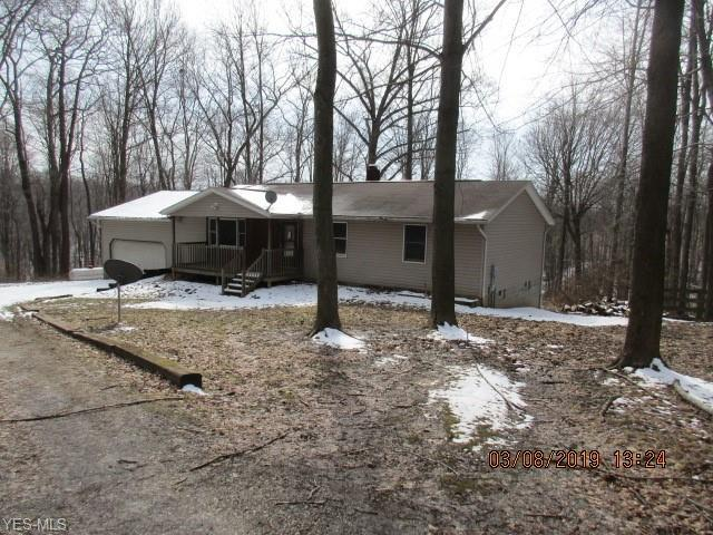 10411 Mantle Rd NE, East Rochester, OH 44625 (MLS #4076338) :: RE/MAX Edge Realty