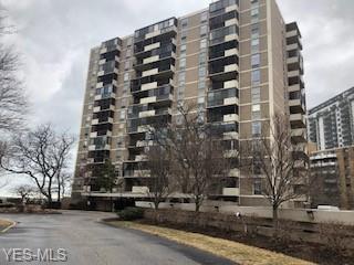 25801 Lake Shore Blvd #42, Euclid, OH 44132 (MLS #4076524) :: RE/MAX Valley Real Estate