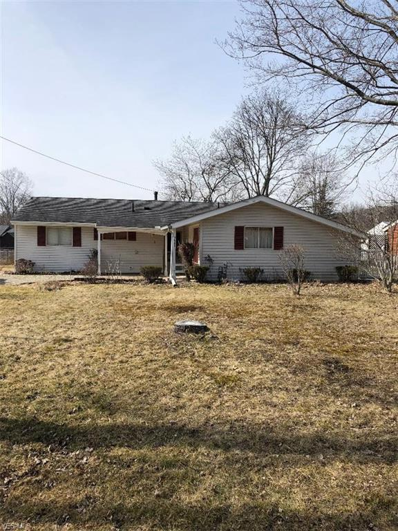 3687 Elmhurst Ct, Kent, OH 44240 (MLS #4076560) :: RE/MAX Trends Realty