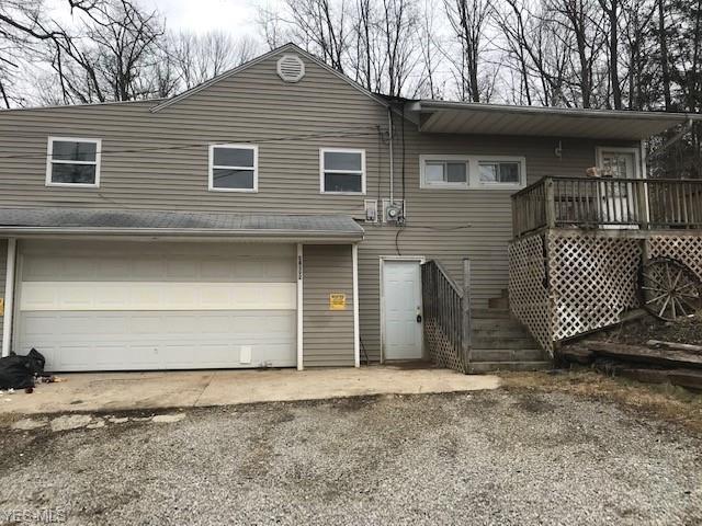 14192 View Drive, Newbury, OH 44065 (MLS #4076927) :: The Crockett Team, Howard Hanna