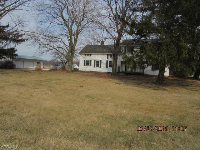 3000 Jerusalem Rd, Vermilion, OH 44089 (MLS #4076960) :: RE/MAX Edge Realty