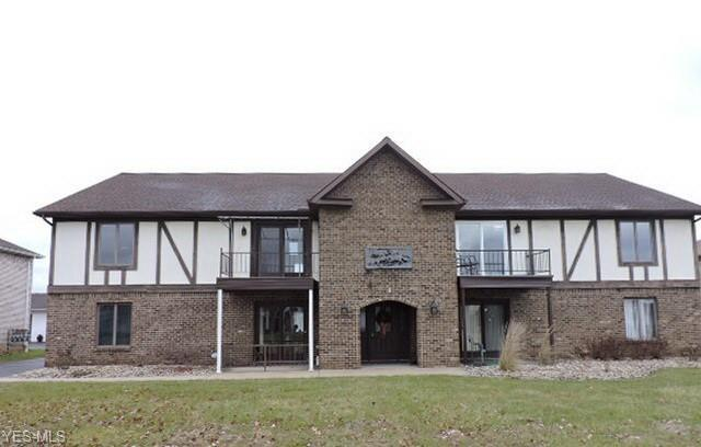834 Pearson Cir #3, Youngstown, OH 44512 (MLS #4076983) :: RE/MAX Valley Real Estate
