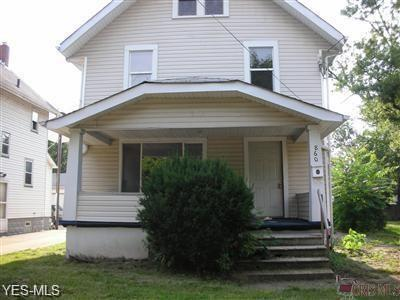 860 Wall St, Akron, OH 44310 (MLS #4077029) :: RE/MAX Edge Realty