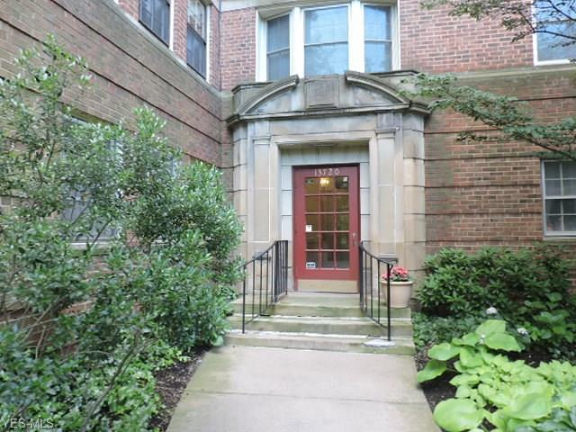 13720 Shaker Boulevard 502 & 5B, Cleveland, OH 44120 (MLS #4077190) :: RE/MAX Edge Realty
