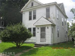 1010 30th St, Parkersburg, WV 26104 (MLS #4077641) :: RE/MAX Edge Realty
