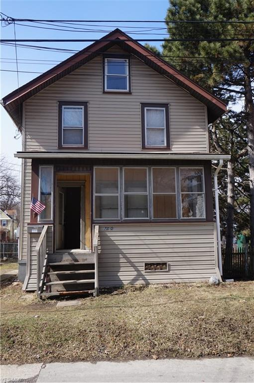 760 Clay Drive, Akron, OH 44311 (MLS #4077650) :: RE/MAX Edge Realty