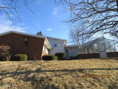 6564 Towline Dr NW, Canal Fulton, OH 44614 (MLS #4077734) :: RE/MAX Edge Realty