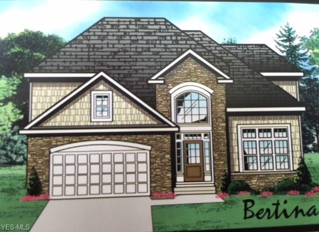 S/L 7 Eagle Point Dr, Lyndhurst, OH 44124 (MLS #4077836) :: RE/MAX Edge Realty