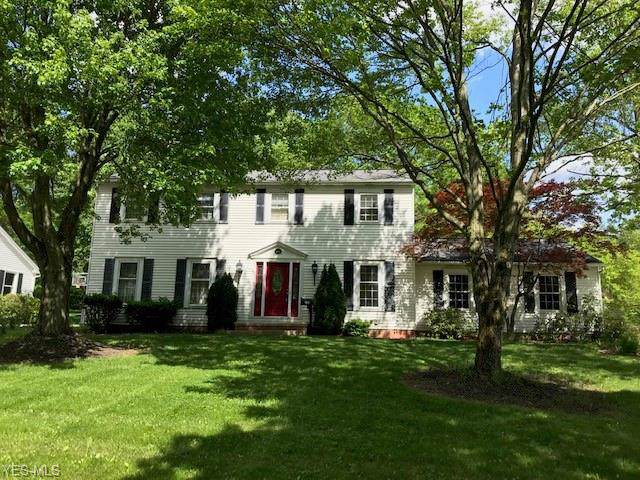 119 Parmelee Dr, Hudson, OH 44236 (MLS #4077863) :: Tammy Grogan and Associates at Cutler Real Estate