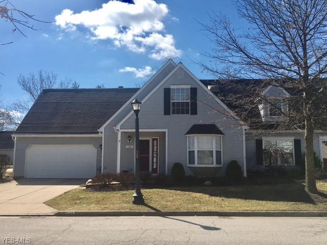 3388 Bristol Ln, Cuyahoga Falls, OH 44223 (MLS #4078104) :: Ciano-Hendricks Realty Group