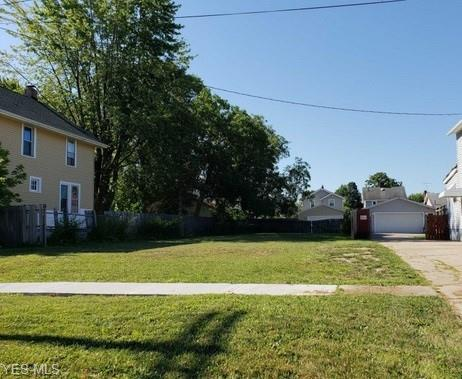 1309 W 10th St, Lorain, OH 44052 (MLS #4078190) :: RE/MAX Edge Realty
