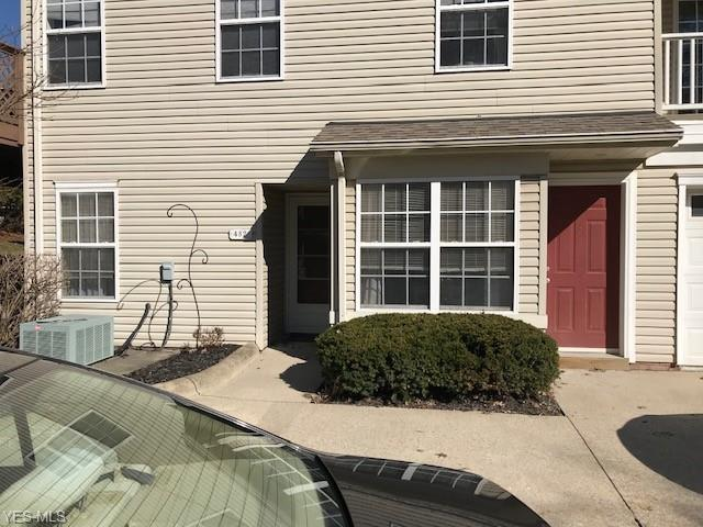 482 Tollis #642, Broadview Heights, OH 44147 (MLS #4078357) :: Ciano-Hendricks Realty Group