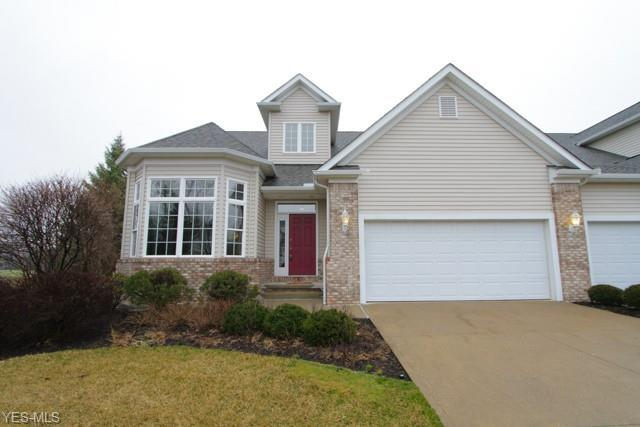 475 Stirling Dr, Highland Heights, OH 44143 (MLS #4078635) :: Ciano-Hendricks Realty Group