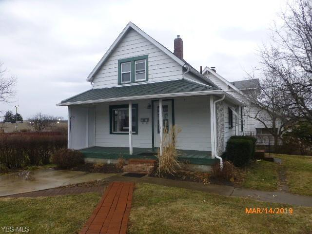 1151 Harpster Ave, Akron, OH 44314 (MLS #4078671) :: RE/MAX Edge Realty