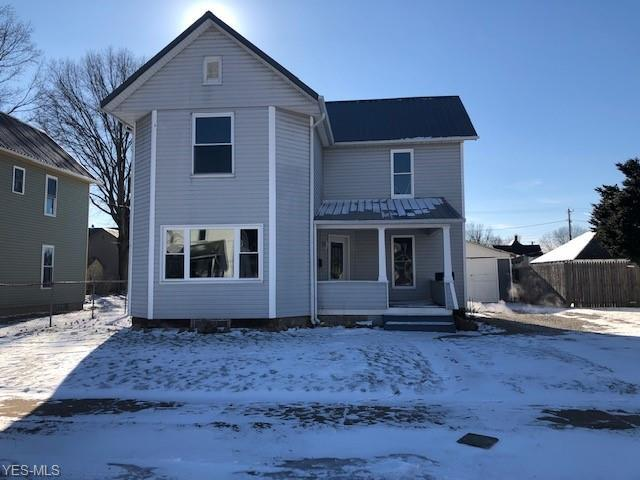 269 Walnut St, Newcomerstown, OH 43832 (MLS #4078736) :: RE/MAX Edge Realty
