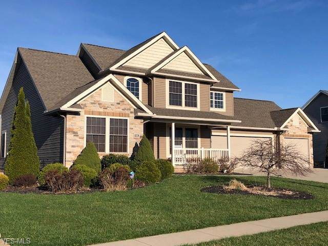 4038 Peabody Place, Wooster, OH 44691 (MLS #4079103) :: RE/MAX Edge Realty