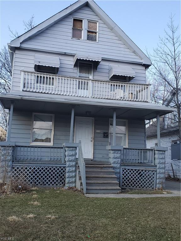 11109 Revere Ave, Cleveland, OH 44105 (MLS #4079235) :: RE/MAX Edge Realty