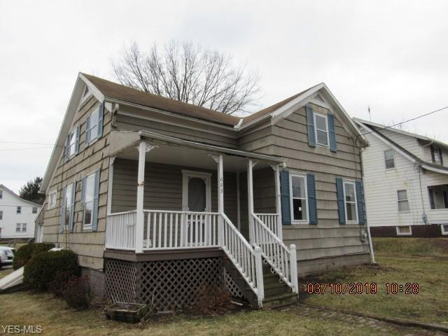 603 S Chapel St, Louisville, OH 44641 (MLS #4079258) :: RE/MAX Edge Realty