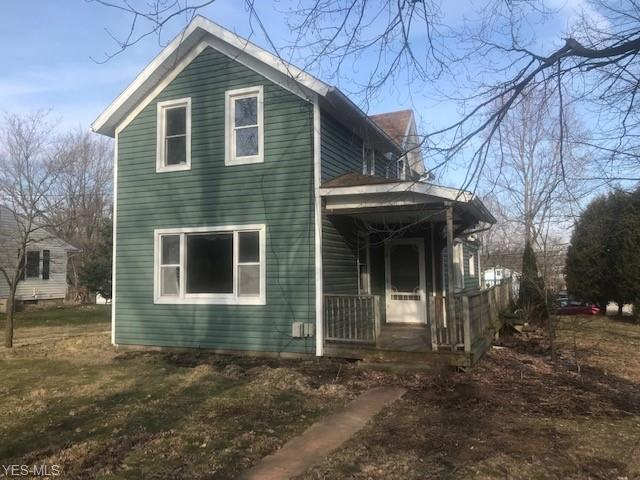 400 High St, Doylestown, OH 44230 (MLS #4079479) :: RE/MAX Edge Realty