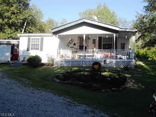 2565 Rocky Point Rd, Fleming, OH 45729 (MLS #4079561) :: RE/MAX Edge Realty