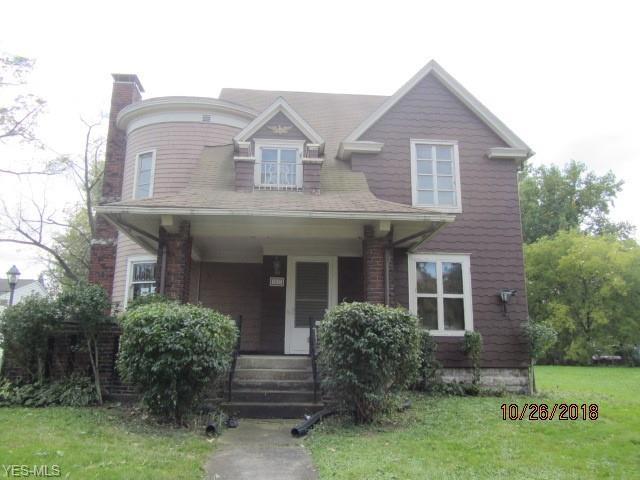 1013 W 8th St, Lorain, OH 44052 (MLS #4079660) :: Ciano-Hendricks Realty Group