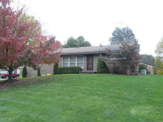 3410 Malabu Ave NW, Massillon, OH 44646 (MLS #4079694) :: RE/MAX Edge Realty