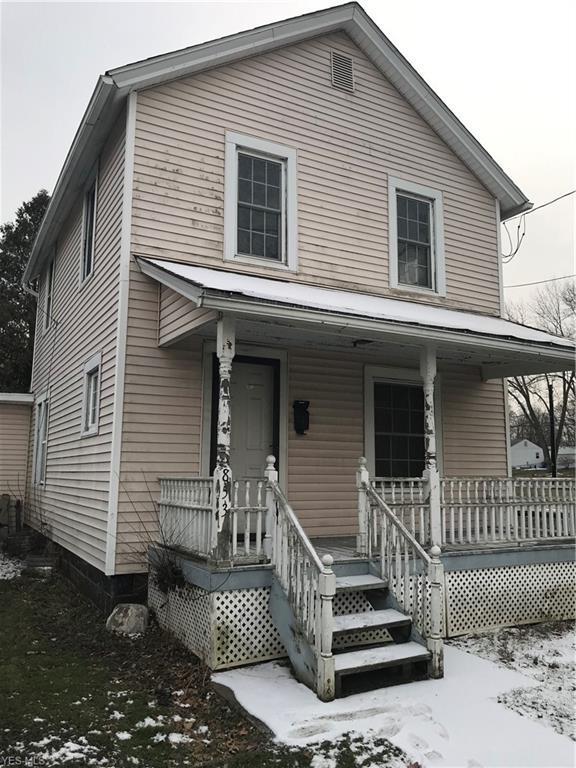 853 Highland, Ravenna, OH 44266 (MLS #4079799) :: Ciano-Hendricks Realty Group