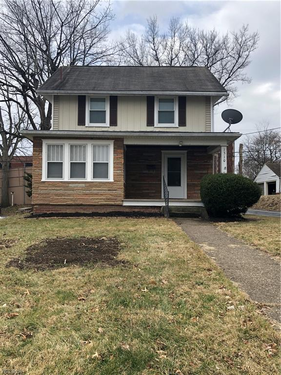 1310 22nd St NE, Canton, OH 44714 (MLS #4079866) :: RE/MAX Edge Realty