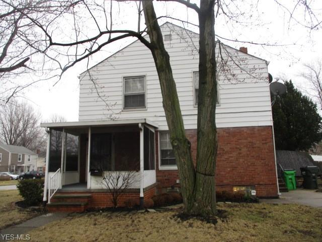 25474 Tungsten, Euclid, OH 44117 (MLS #4079942) :: RE/MAX Edge Realty
