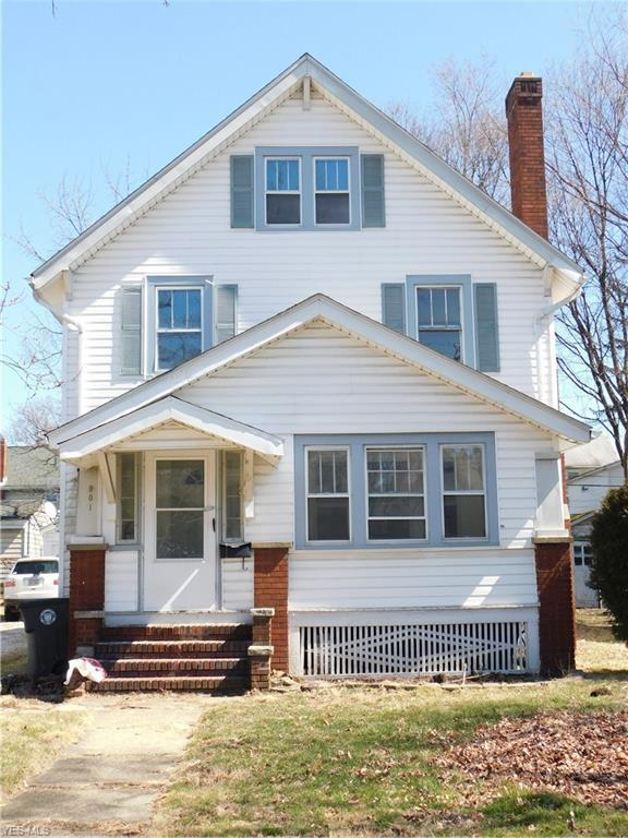 901 S Hawkins Ave, Akron, OH 44320 (MLS #4080441) :: RE/MAX Trends Realty
