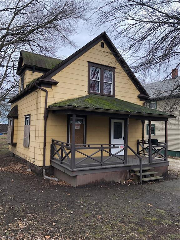 210 Lake Street, Akron, OH 44301 (MLS #4080453) :: RE/MAX Edge Realty