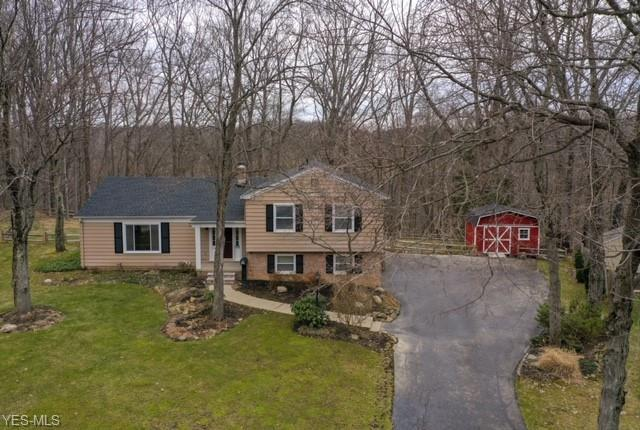 441 Mowbray Rd, Fairlawn, OH 44333 (MLS #4080587) :: RE/MAX Trends Realty